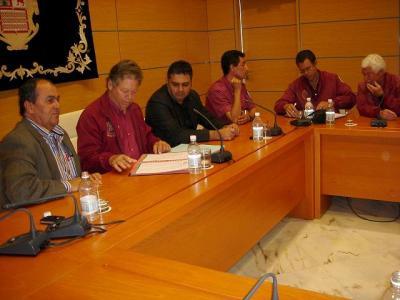 EN FUERTEVENTURA EL CABILDO Y LOS AGENTES DE MEDIO AMBIENTE REGIONAL FIRMAN UN ACUERDO DE HOMOLOGACIÓN