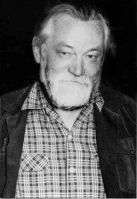 Falleció el botánico alemán
