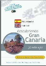 Descubriendo Gran Canaria en busca del Sauce Canario
