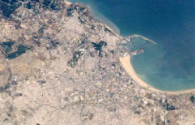 El mar Mediterráneo crecerá medio metro en los próximos 50 años