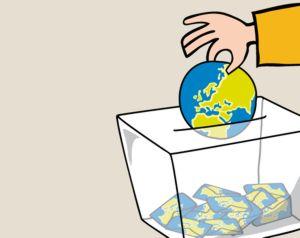 Elecciones Generales: Apostando por el Planeta