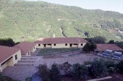 El aula de la naturaleza El Cedro, en La Gomera, ha sido secuestrada por el Cabildo