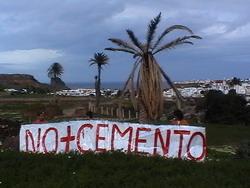 COMUNICADO DEL COLECTIVO ECOLOGISTA AGUAHAE DE AGAETE.