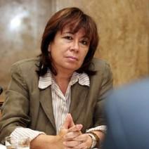 Avance: La ministra de Medio Ambiente, Cristina Narbona, visita este miércoles las obras de la nueva desaladora de Telde en Salinetas