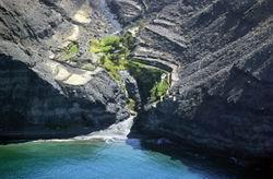 Un Parque Nacional para Gran Canaria en Güigüi (La Aldea de San Nicolás)