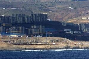 Turcón se congratula del posicionamiento de la COTMAC sobre las sentencias recaídas en el Parque Marítimo de Jinámar