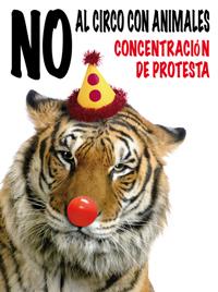 Solicitan al Corte Inglés la retirada de su apoyo al Circo Mundial