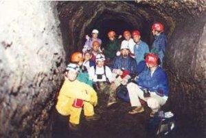 El anillo insular podría poner en peligro la Cueva del Viento