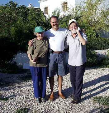Mary Ann Kunkel será nombrada Hija Adoptiva de Gran Canaria