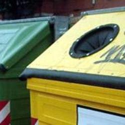 """El Plan de Residuos aspira a reciclar el 60% de la basura generada en 2016 """"multando"""" al que contamina"""