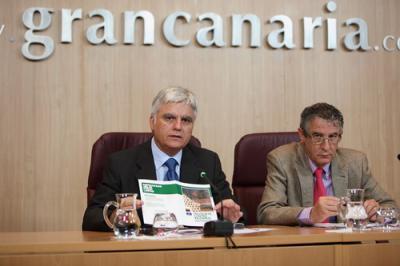 EL CABILDO PRESENTA EL DISPOSITIVO 2009 CONTRA INCENDIOS FORESTALES