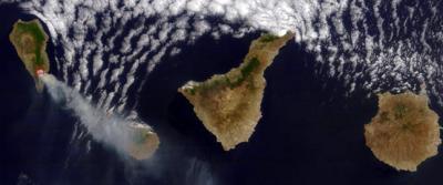 La Palma arde todavía