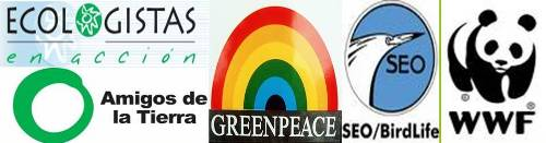Las organizaciones ecologistas reiteran su rechazo al PEIT