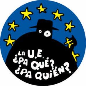 Las Palmas de G.C.: Charla-debate Presidencia española en la UE 2010