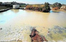 El Guadalquivir perderá un 15% de caudal para mitad de siglo