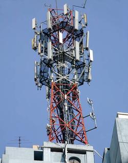 Atemo alerta sobre las antenas y los teléfonos inalámbricos