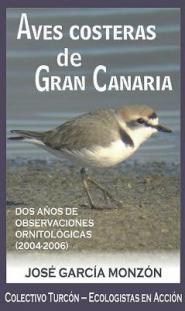 El libro de aves de Turcón en la revista Makaronesia