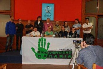 Decenas de colectivos demandan la retirada de la Proposición de Ley del Catálogo de Especies Protegidas