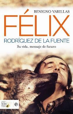 Espinosa presenta la primera biografía autorizada de Félix Rodríguez de la Fuente