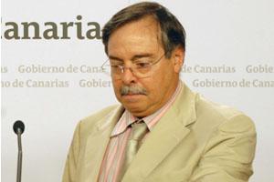 Berriel defiende que el nuevo catálogo será ''un buen documento''