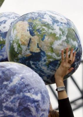 Día de la Tierra, una jornada de reivindicaciones