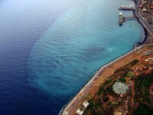 Casi el 40% de las aguas residuales vertidas al mar no están tratadas