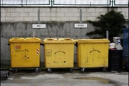 El 83% de los españoles asegura que separa envases en el contenedor amarillo