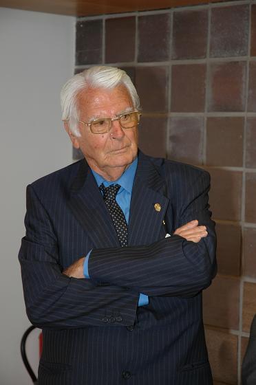 Fallece Jaime O´Shanahan, asesor medioambiental de la ULPGC