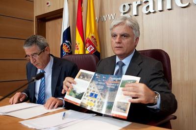 El Cabildo presenta su `Dispositivo 2010 contra Incendios Forestales´