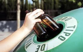 El 62 por ciento de los canarios afirma que recicla vidrio