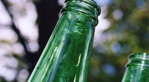 El gobierno canario promueve el reciclaje de vidrio