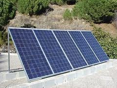 Santa Brígida anima a llevar las energías renovables en cada casa