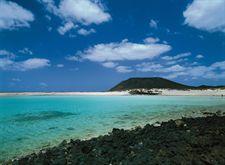 La revista National Geographic dedica un artículo a la Isla de Lobos (Fuerteventura)
