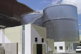 La UE exige la operatividad de la planta de biometanización de Salto del Negro (Gran Canaria) antes de junio