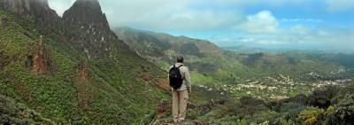 Una aventura en familia: nos vamos de pateo con las rutas de CANARIAS7