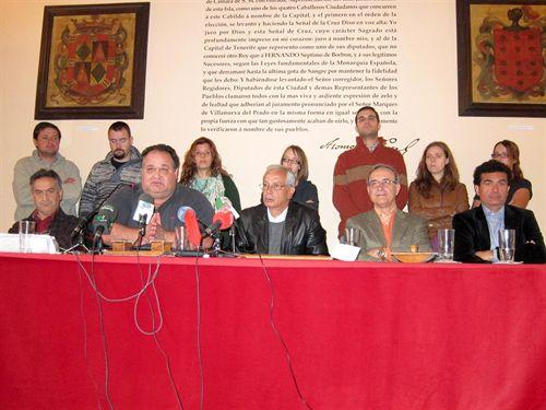 """La comunidad científica exige que el Instituto Vulcanológico de Canarias sea """"ya"""" una realidad"""