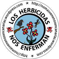 Campaña Los herbicidas nos enferman