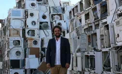 ´Queremos que Canarias lidere el reciclaje de electrónica´