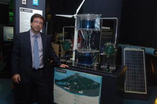 Canarias aspira a ser un 80% renovable