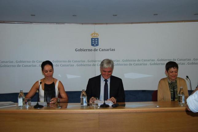 Canarias, la segunda Comunidad Autónoma que más residuos urbanos genera